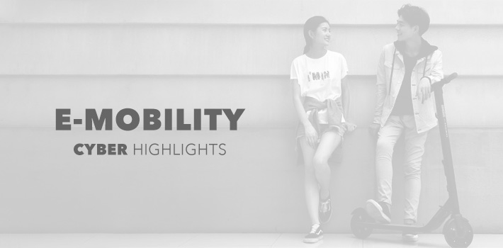 e-Mobility Black Week Highlights