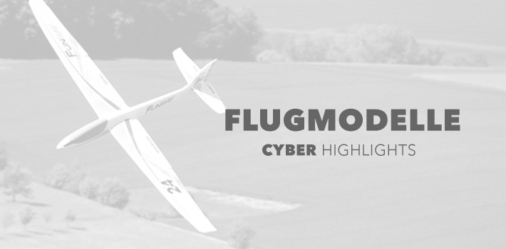 Flugmodelle Black Week Highlights