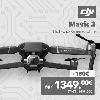 DJI Mavic 2 Black Friday Deal