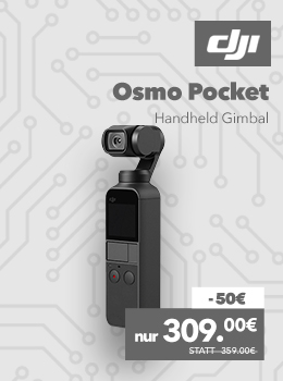Osmo Pocket Week Highlights