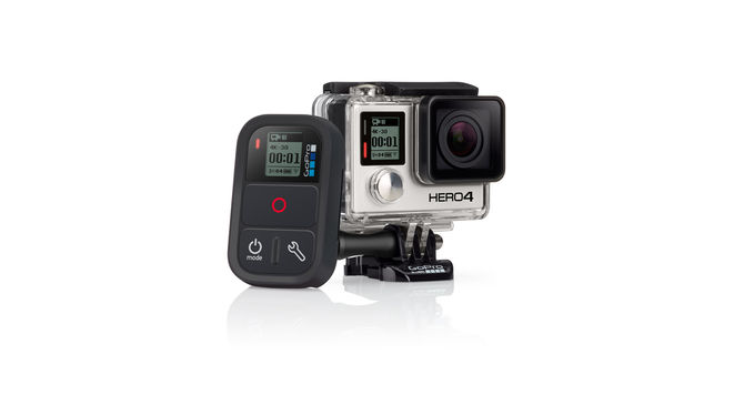 how to use gopro remote hero 5