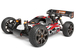Trophy 3.5 Buggy 2.4GHz Karo (lackiert)