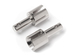 Diff-Welle Heavy-Duty 5 x 23.5mm   (silber) Savage XS