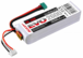 LiPo Pack ROXXY EVO LiPo 3-2600M 40C mit/with BID-Chip