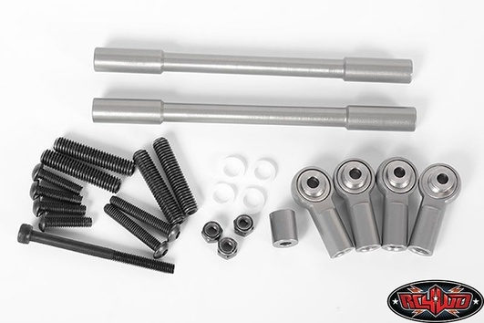 1/4 Axle Rear Steering Lockout Kit