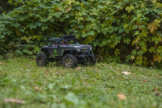1:10 MC10 Mountain Warrior 2.4Ghz 100% RTR