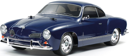 1:10 RC VW Karmann Ghia (M-06L) Bausatz / Kit