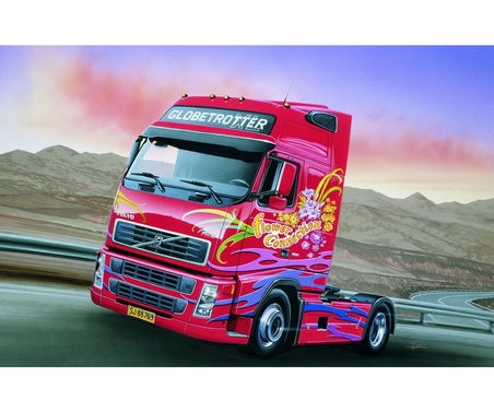 1:24 Volvo FH16 GLOBETROTTER XL