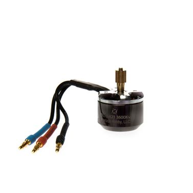 1310-3600Kv Brushless Motor: Fusion 180