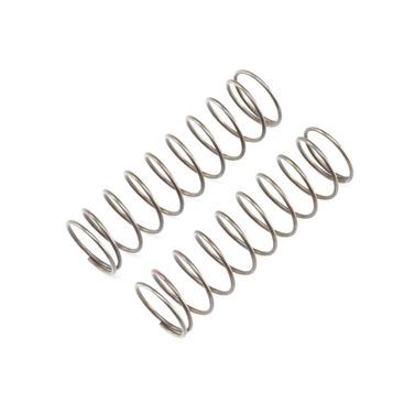 16mm EVO RR Shk Spring, 3.6 Rate, Brown (2): 8B 4.0