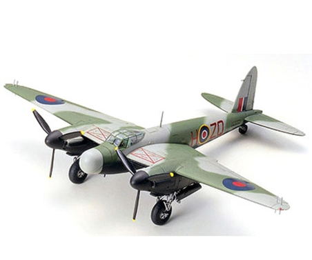 1:72 Mosquito NF Mk.XII/XVII