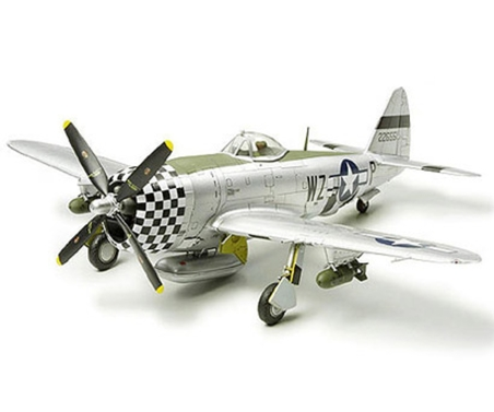1:72 P-47D Thunderbolt Bubbletop