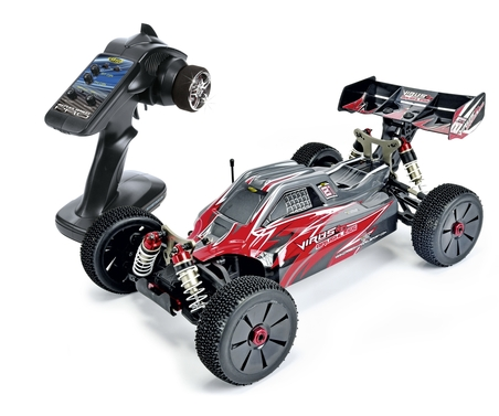1:8 Buggy Virus 4.0 Brushless, RTR 2.4G