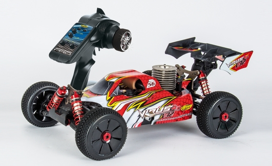 1:8 Virus 4.0 GP V32 2.4Ghz RTR