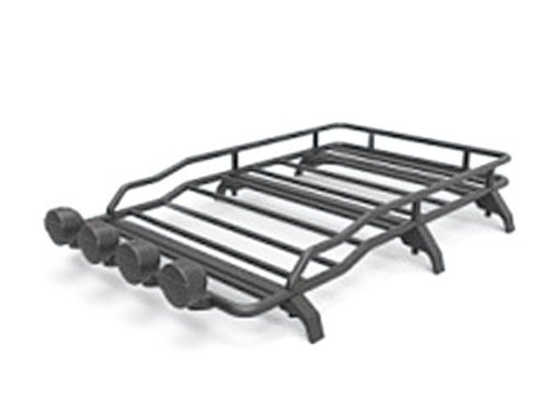 406602 Roof Rack 1:35 scaler