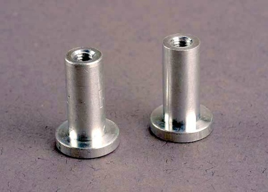 ALUM. PIVOT BUSHINGS