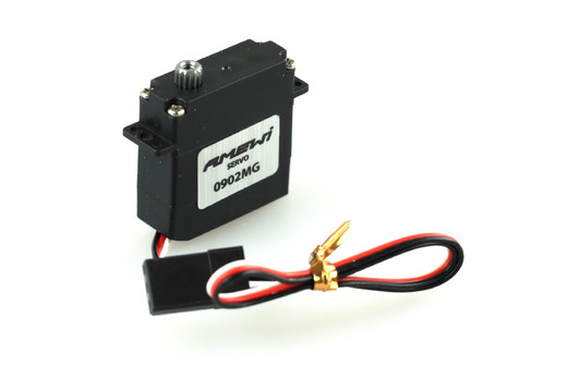 AMX Racing 0902MG Micro Servo Digital 1,9kg 9,4g