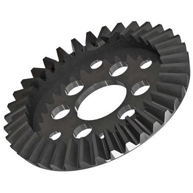 AR310885 CNC Mtl Crown Gear 37T 4x4 775 BLX 3S 4S