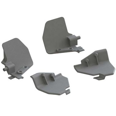AR320421 SC Side Guard Set 4x4 SENTON MEGA
