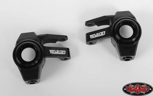 Aluminum Steering Knuckles for Axial AR44 Axle (SCX10 II)