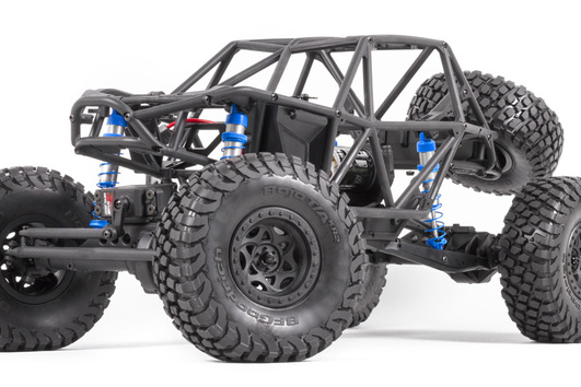 Axial RR10 Bomber 1:10 4WD Race Truck RTR (AX90048)