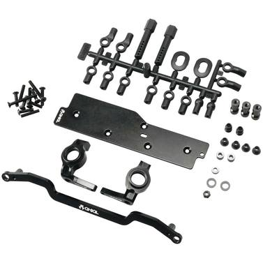 BTA STEERING SET AX10