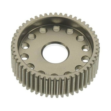Ball diff replacement gear Aluminum. 48DP 51t
