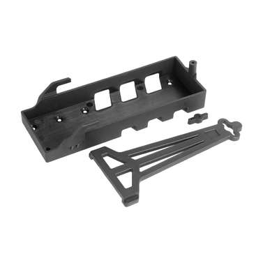 Battery Tray ( Holder, Lock)