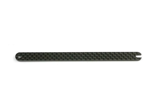 Battery strap shorty carbon SDX