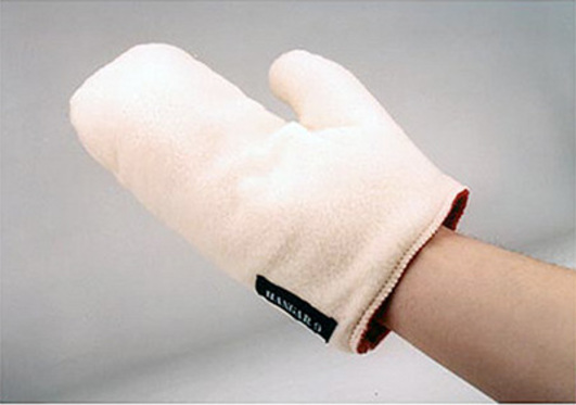 Bespann Handschuh / Covering Glove