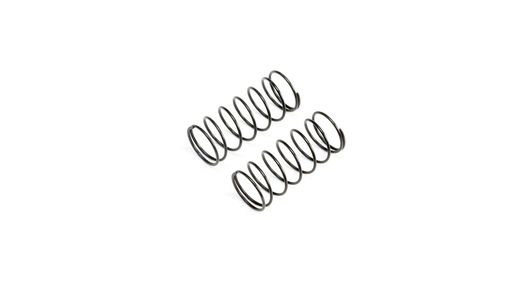 Black Front Springs, Low Frequency, 12mm (2)