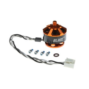 Blade Chroma: Brushless Motor, Clockwise
