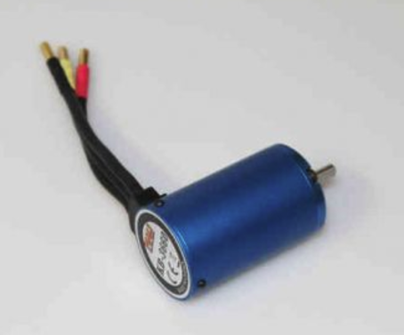 Brushless Motor Kv3660
