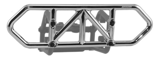 Bumper hinten chrome TRX Slash 4x4 RPM