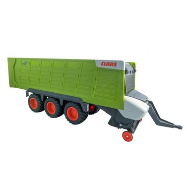 CLAAS Axion 870 + Cargos Trailer 1:16 2.4GHz RTR