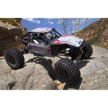 Capra 1.9 Unlimited Trail Buggy Kit: 1/10th 4WD