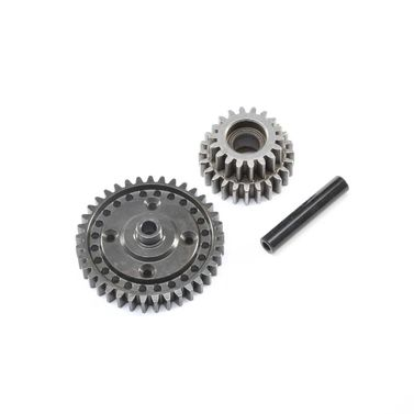 Center Transmission Gear Set: Super Baja Rey