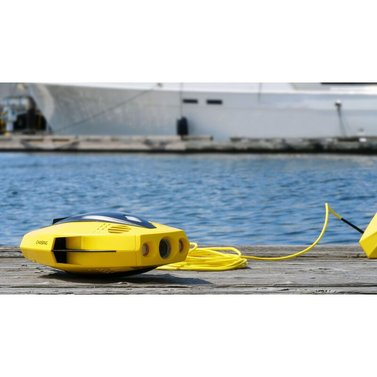 Chasing Innovation - DORY Unterwasserdrohne mit Full HD Video