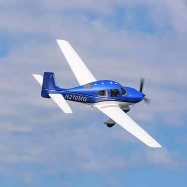 Cirrus SR-22T 1.5M BNF Basic 1524mm