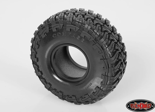 Compass 1.9 Scale Tires
