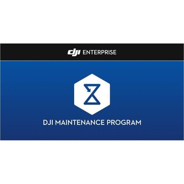 DJI Enterprise Maintenance Service - Wartungspaket Premium - DJI Mavic 2 Enterprise Zoom