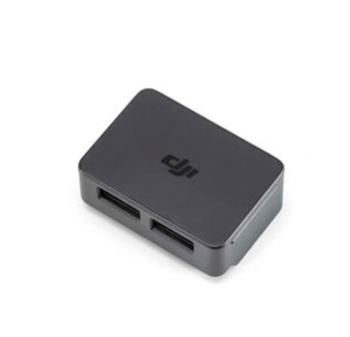 DJI Mavic Air 2 - Akku auf Power Bank Adapter