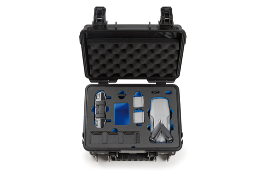 DJI Mavic Air 2 Transportkoffer B&W Typ 3000