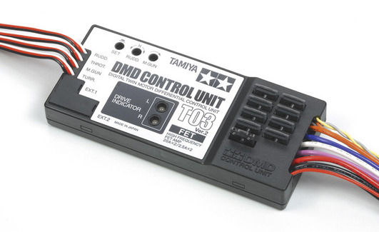 DMD-CONTROLEINHEIT T-03