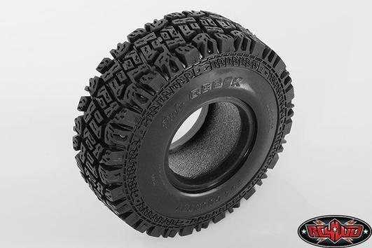 Dick Cepek Fun Country Single 1.55 Scale Tires