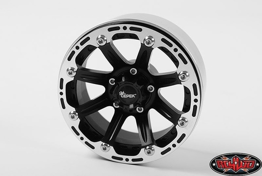 Dick Cepek Torque 2.2 Internal Beadlock Wheels