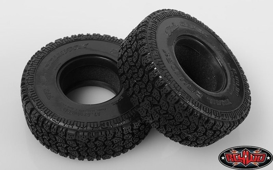 Dick Cepek Trail Country 1.7 Scale Tires