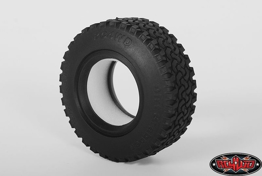 Dirt Grabber 1.55 All Terrain Tires