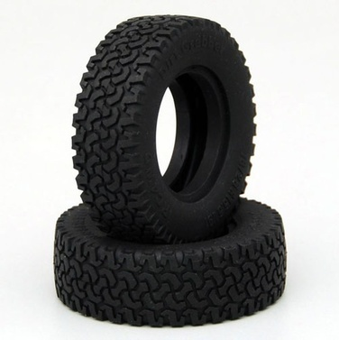 Dirt Grabber Single 1.55 All Terrain Tire