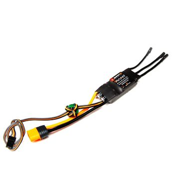 Drehzahlregler Avian 45 Amp Brushless Smart ESC 3S-6S